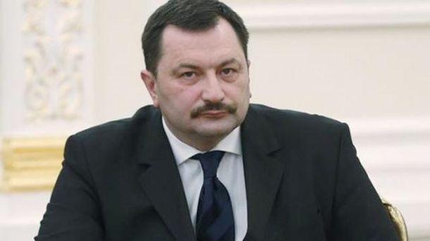 Заступник глави Адміністрації Президента Андрій Таранов
