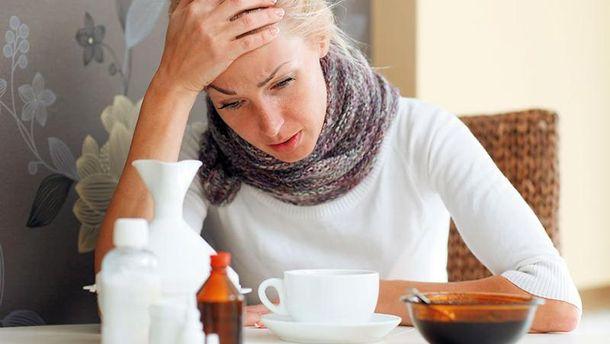 Що робити, аби уникнути застуди
