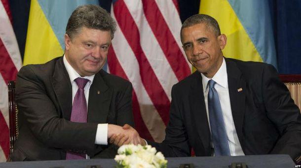 Між президентами відбулася довга розмова