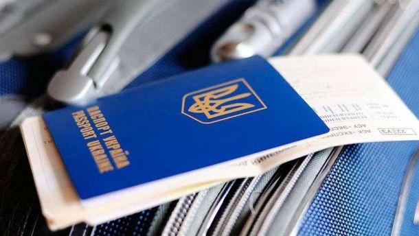 Украинцам неотменят визы без «предохранителя»— ВЕС подтвердили