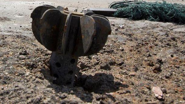 Засутки боевики 22 раза обстреляли позиции сил АТО
