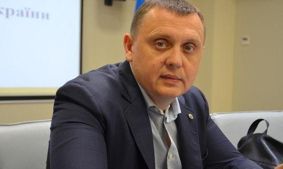 Павло Гречковський