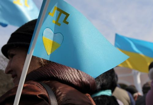 Чубаров: ВРФ окончательно запретят Меджлис