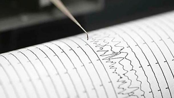 ВМариуполе снова случилось землетрясение