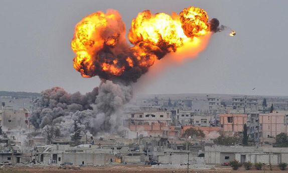 Кобані