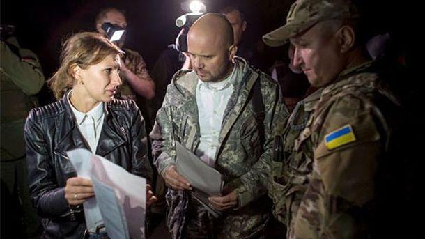 ВСБУ пояснили, как состоится обмен пленными сбоевиками