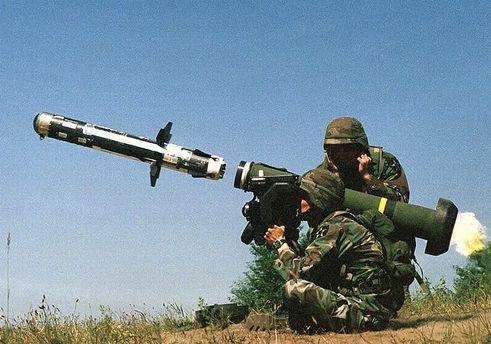 Специалист: Признаков того, что США немедленно поставят Украине смертоносное оружие нет