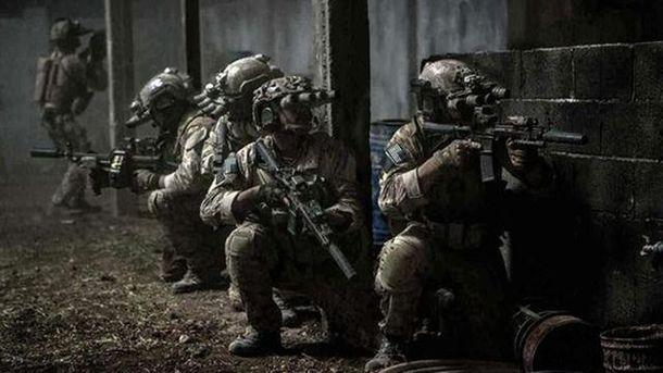 Украинские бойцы стали более защищенными ночью