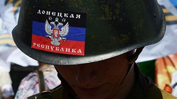 Бойовики продовжують обстріл позицій українців