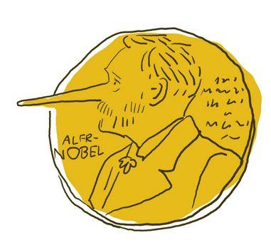 Шнобелівська премія