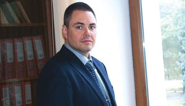 Владимир Сивак
