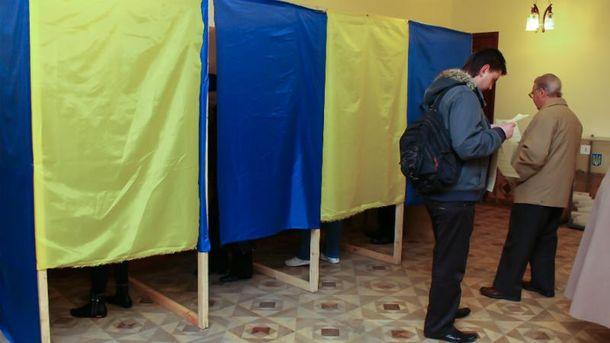 Украинцев снова ждут выборы