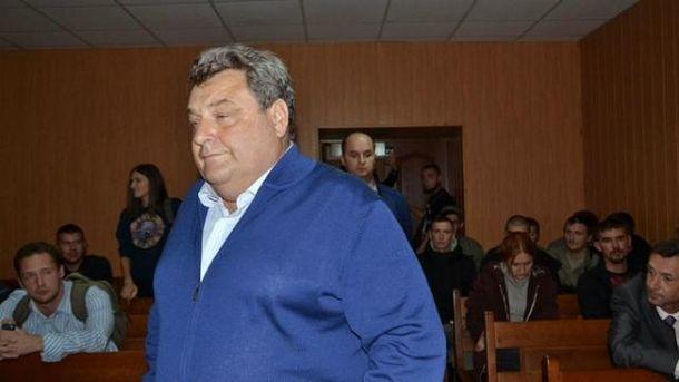 Суд арестовал соратника Скорика