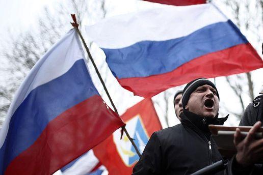 Россия нарушила 407 соглашений