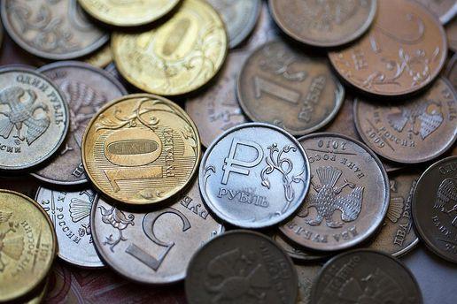 При этом на Московской бирже рубль всю неделю менялся