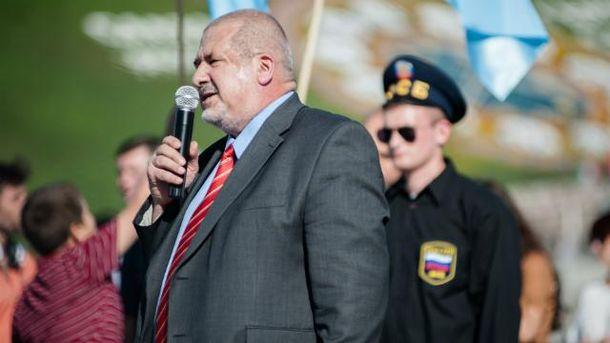 Чубаров рассказал обизменениях вблокаде Крыма