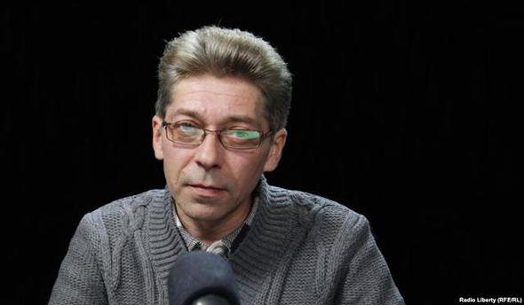 Александр Сотник