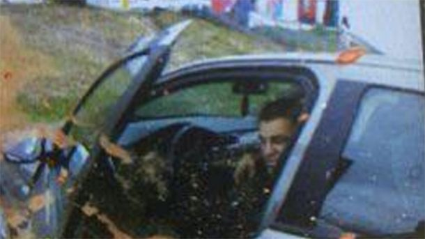 Вбивця поліцейських у Дніпрі