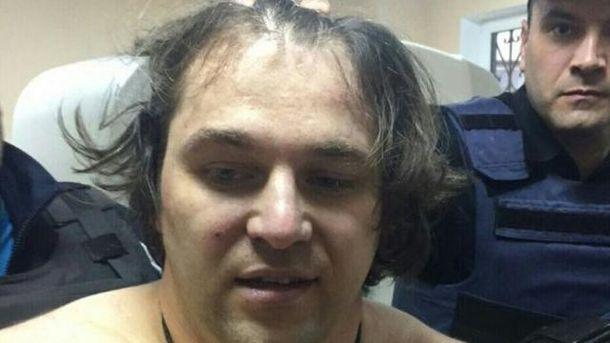Бутусов: Вбивця поліцейських отримав посвідчення воїна АТО після оголошення врозшук