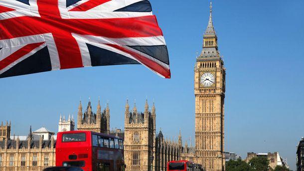 Британія готова до нових санкцій