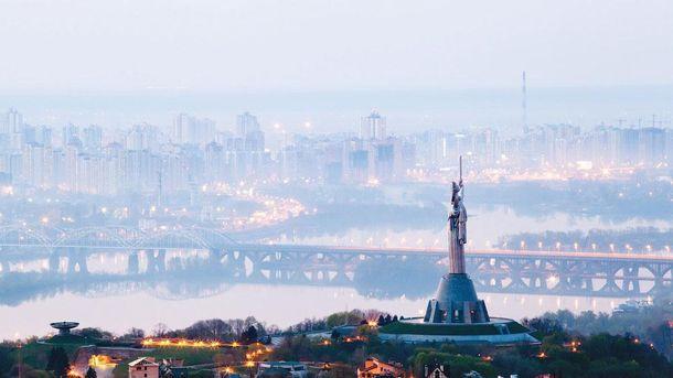 27 и 29 сентября в Киеве лучше пользоваться общественным транспортом