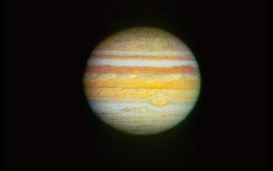 Юпітер
