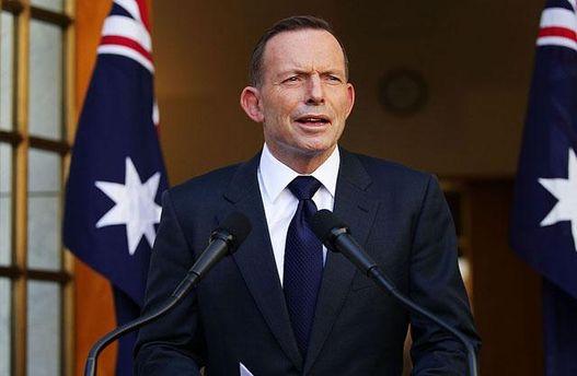 Россия должна признать причастность к сбиванию МН17, – экс-премьер Австралии