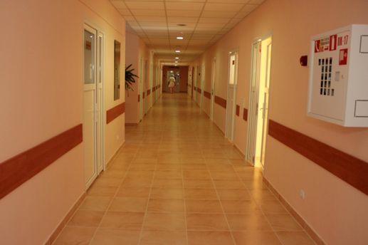 21 человек сейчас в больнице