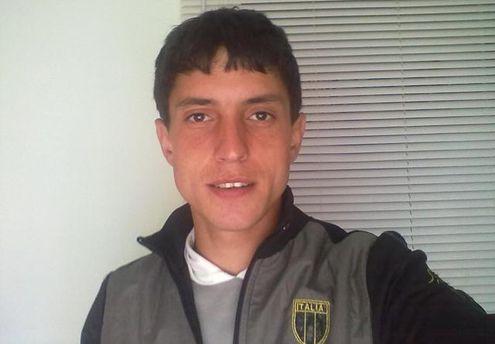 Эрфан Османов