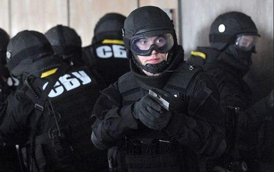 НаЛьвівщині СБУ блокувала спробу «тихої федералізації» України