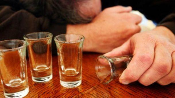 Где люди выпили ядовитый спирт – неизвестно