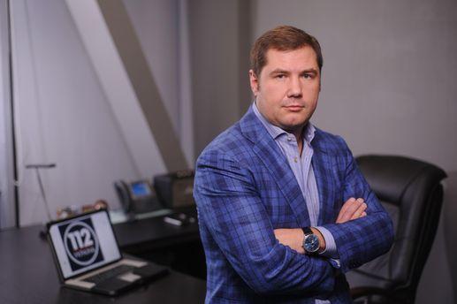 Андрій Подщіпков