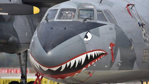 США разрешили Авиалиниям Антонова выполнять грузовые рейсы