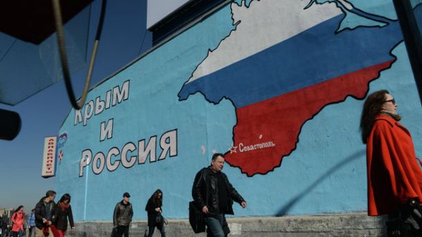 С правами человека еще хуже, чем в России