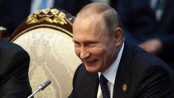 Путин может быть доволен таким решением
