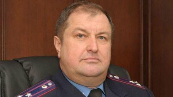 Макаренко перебував у міжнародному розшуку