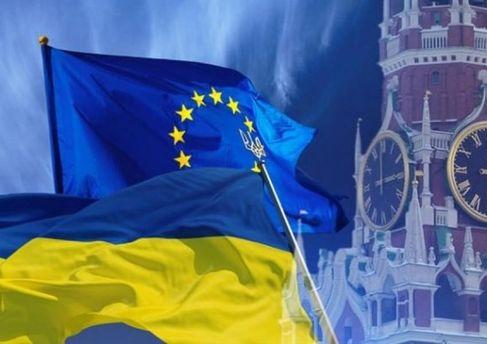 Після сплеску симпатій до Європи українці знову розчаровані