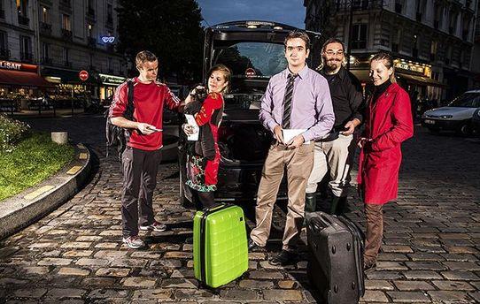 Користувачі BlaBlaCar