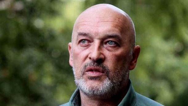 Георгій Тука