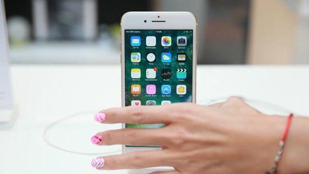 iPhone 7s не буде
