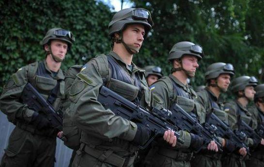 Аваков: «189 нацгвардійців загинули наДонбасі»
