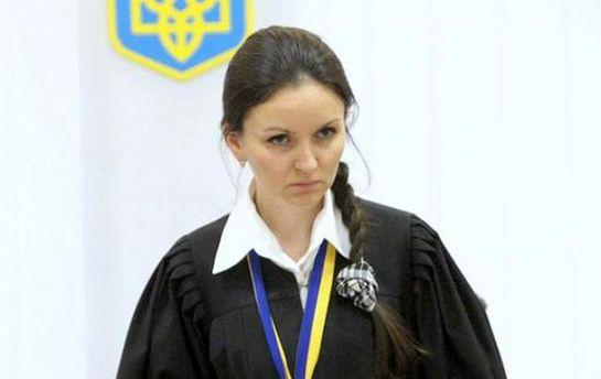 Оксана Царевич