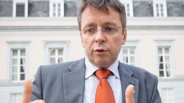 Радник міністра фінансів Іван Міклош