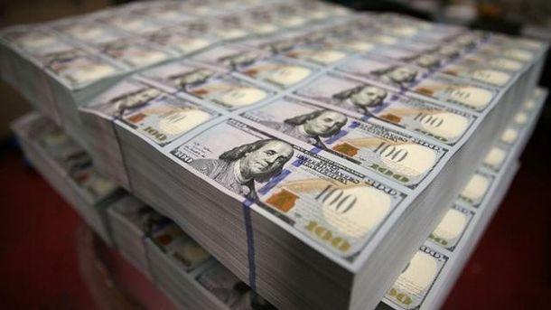 Данилюк: Україна отримала 1 млрд доларів від випуску єврооблігацій під гарантії США