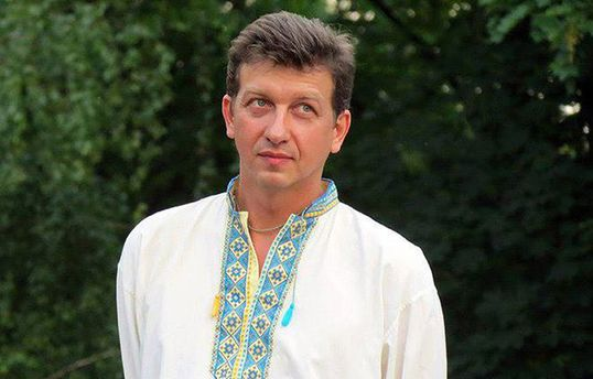 Олесь Доний