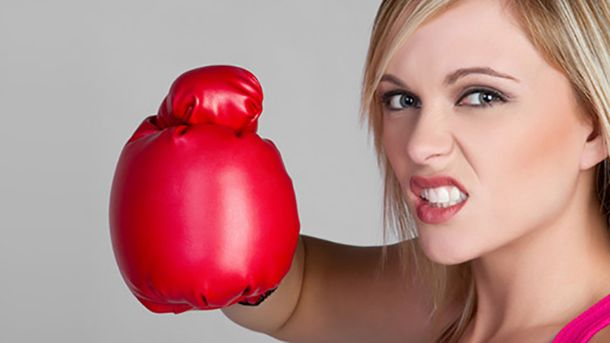 Как обуздать гнев?