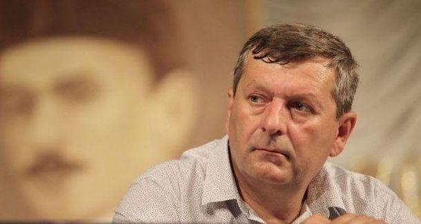 Заместитель председателя Меджлиса Ахтем Чийгоза