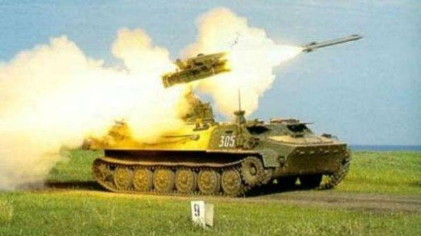 Стрела-10М3