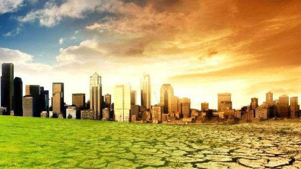 Лякають наслідки потепління – посухи, повені, пожежі і шторми
