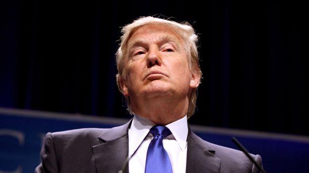 Дональд Трамп є непередбачуваний